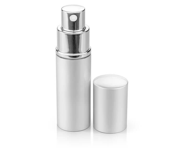 Análisis perfumes